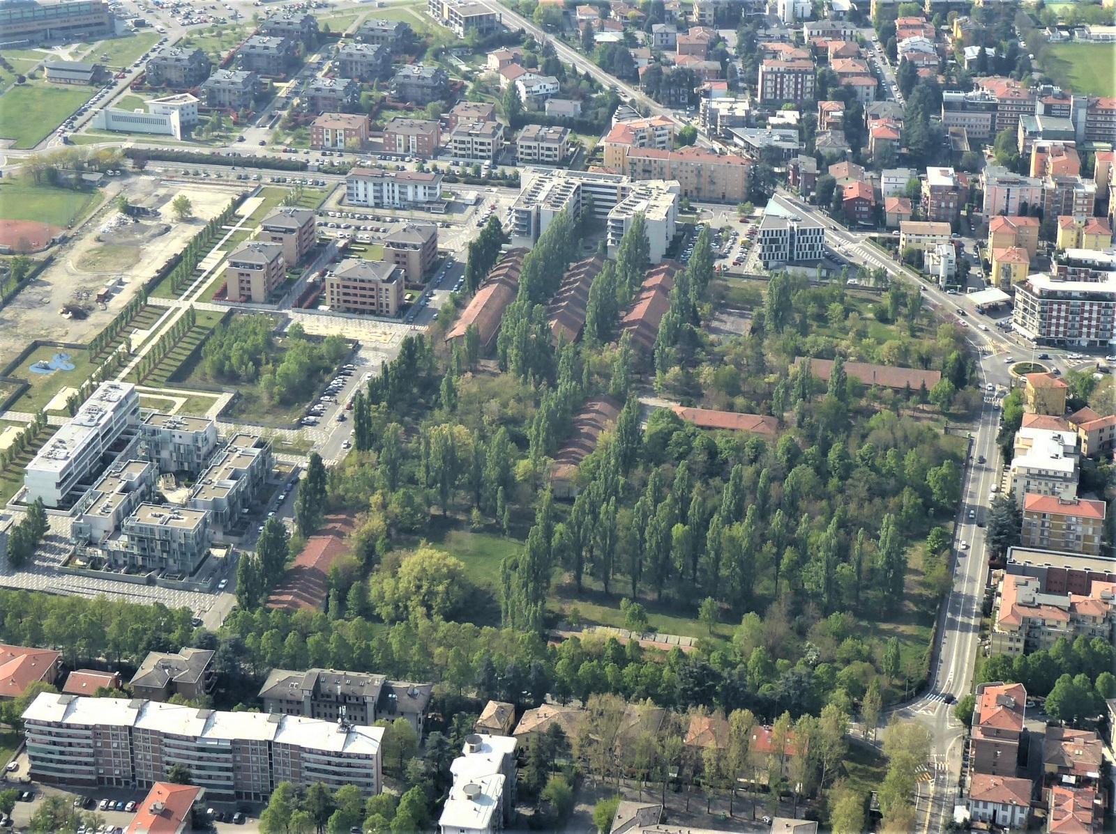 Scuola nel parco