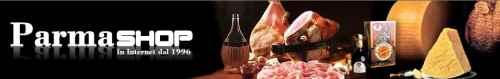 parma shop gastronomy