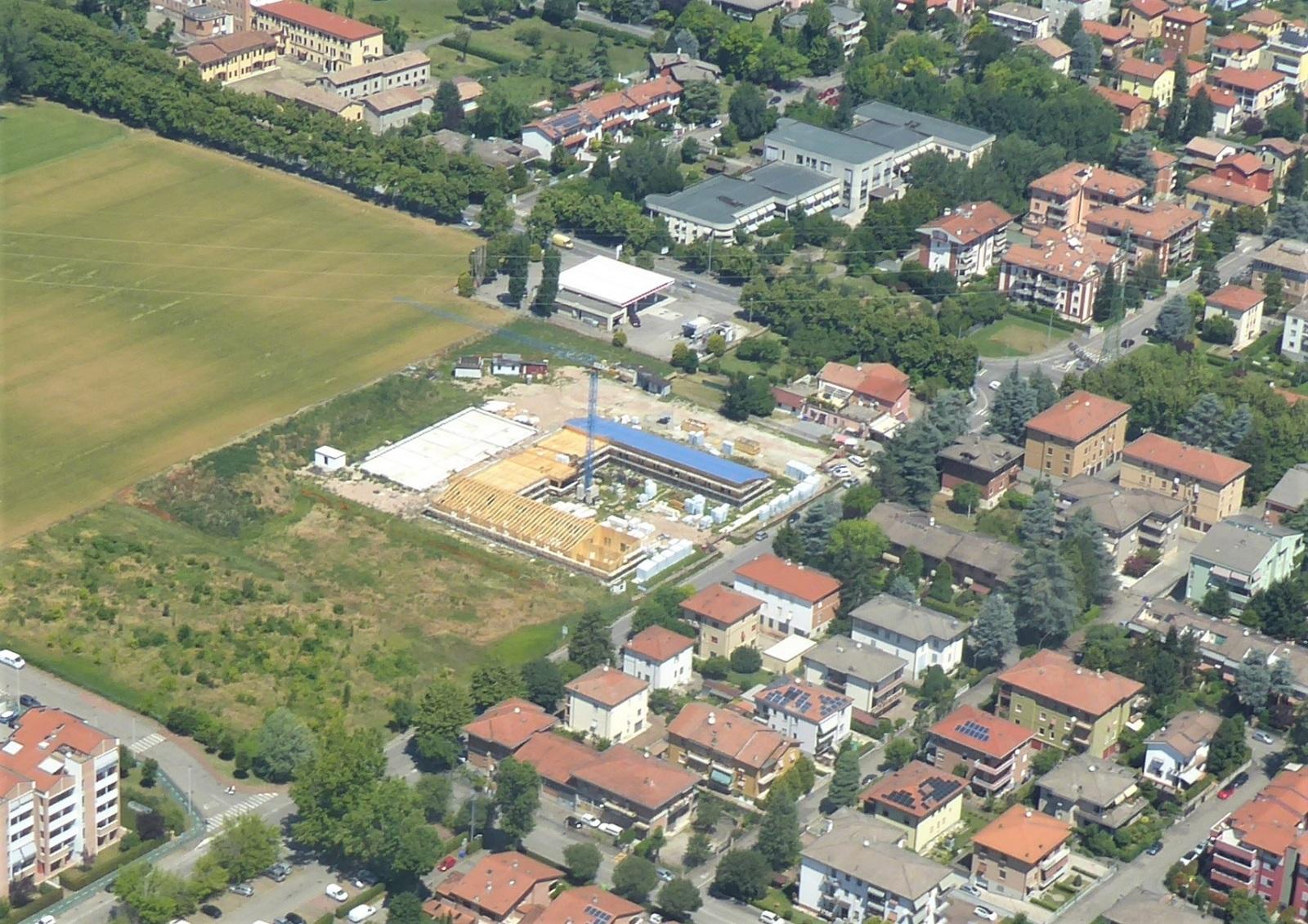 Casa della salute Lubiana