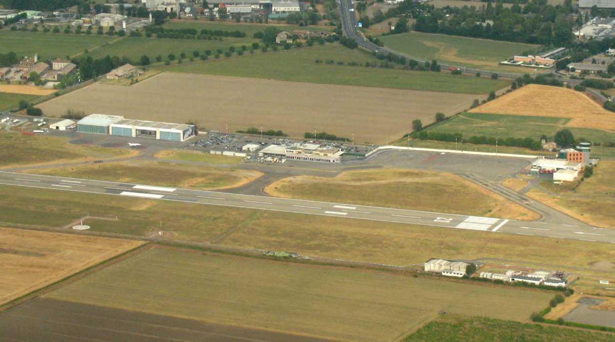 Aeroporto di Parma