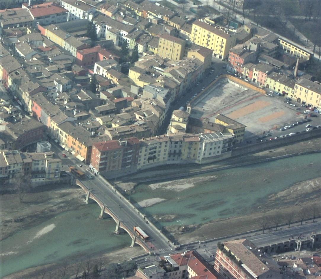 ex Anagrafe - Parma
