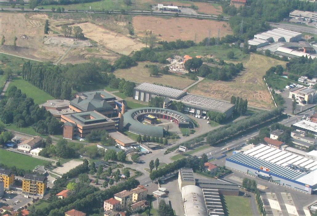 Cavagnari- Parma