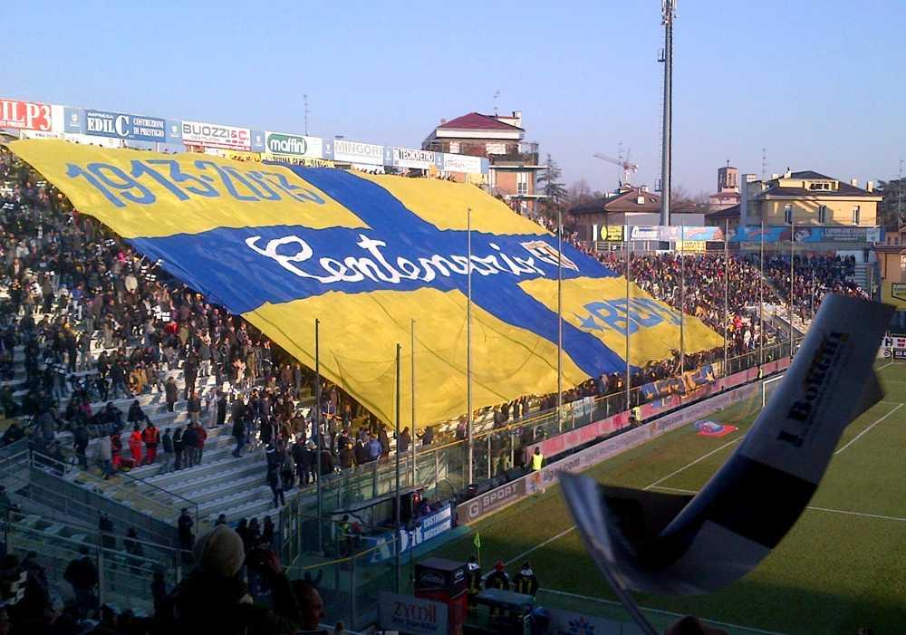 Stadio Tardini - Parma