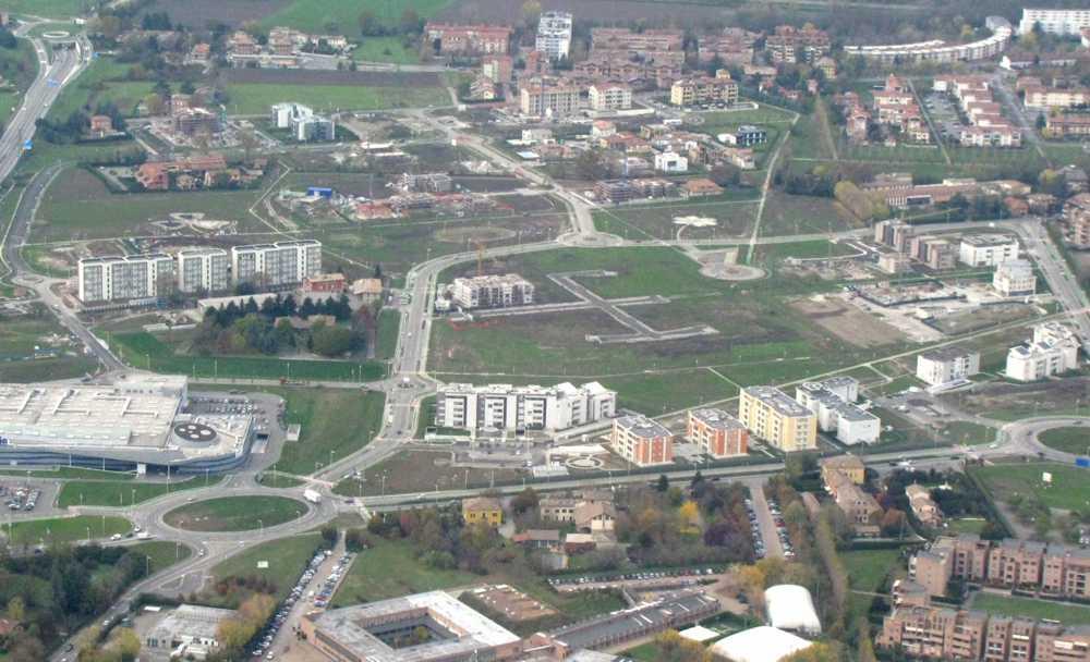 Quartiere Eurosia