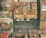 Palazzo del Governatore - Parma