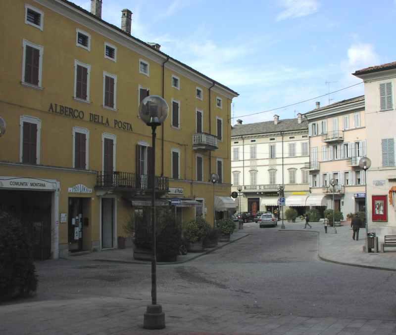 Langhirano Parma