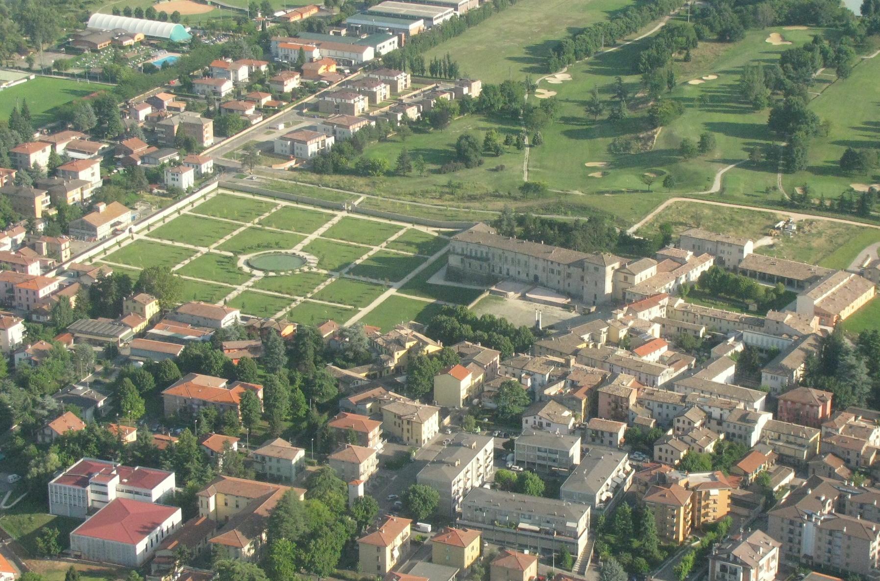 Museo del vino - Sala Baganza - Parma