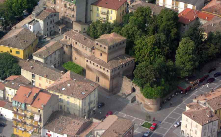 Parma: fotografie di Noceto- Italy