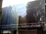 Ospedale dei bambinmi -Parma