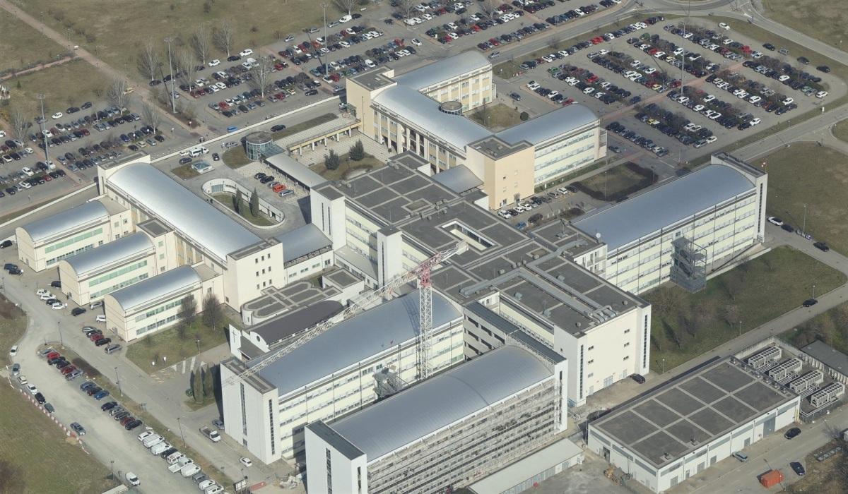 ospedale di vaio