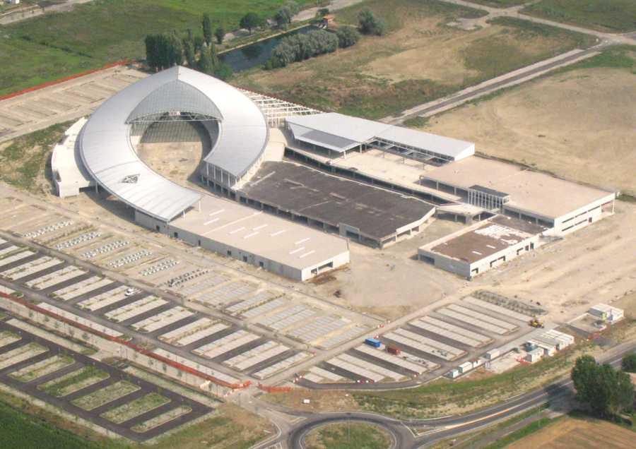 Parma retail