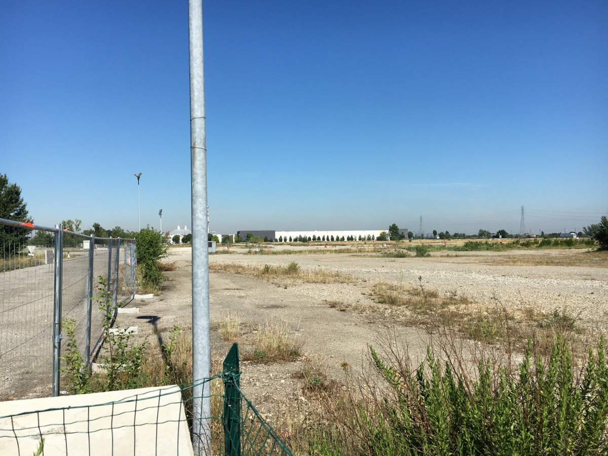 Parma Urban District