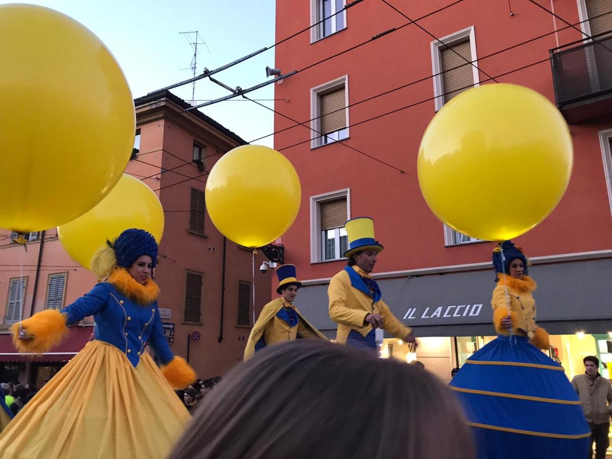 parma capitale italiana della cultura 2020
