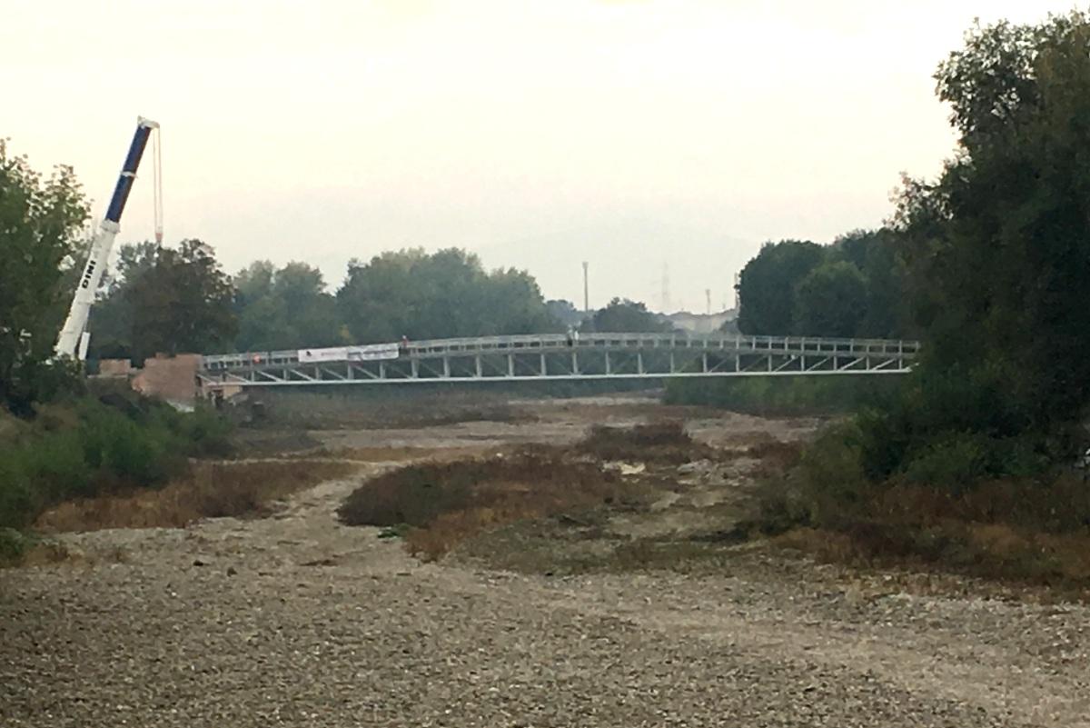 Ponte della Navetta