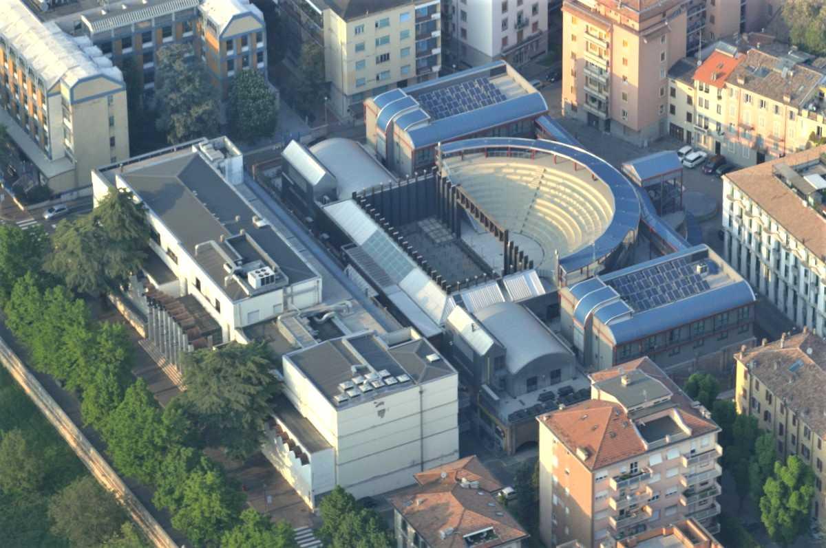 Teatro Due