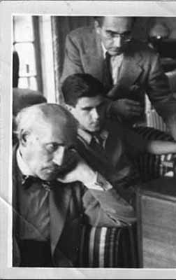 Arturo Toscanini fotografia